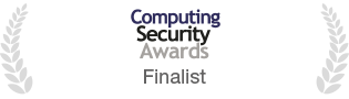 Computing Security Award Finalist