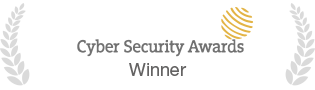 Cyber Security Award Winner