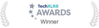 TechXLR8 Awards Winner