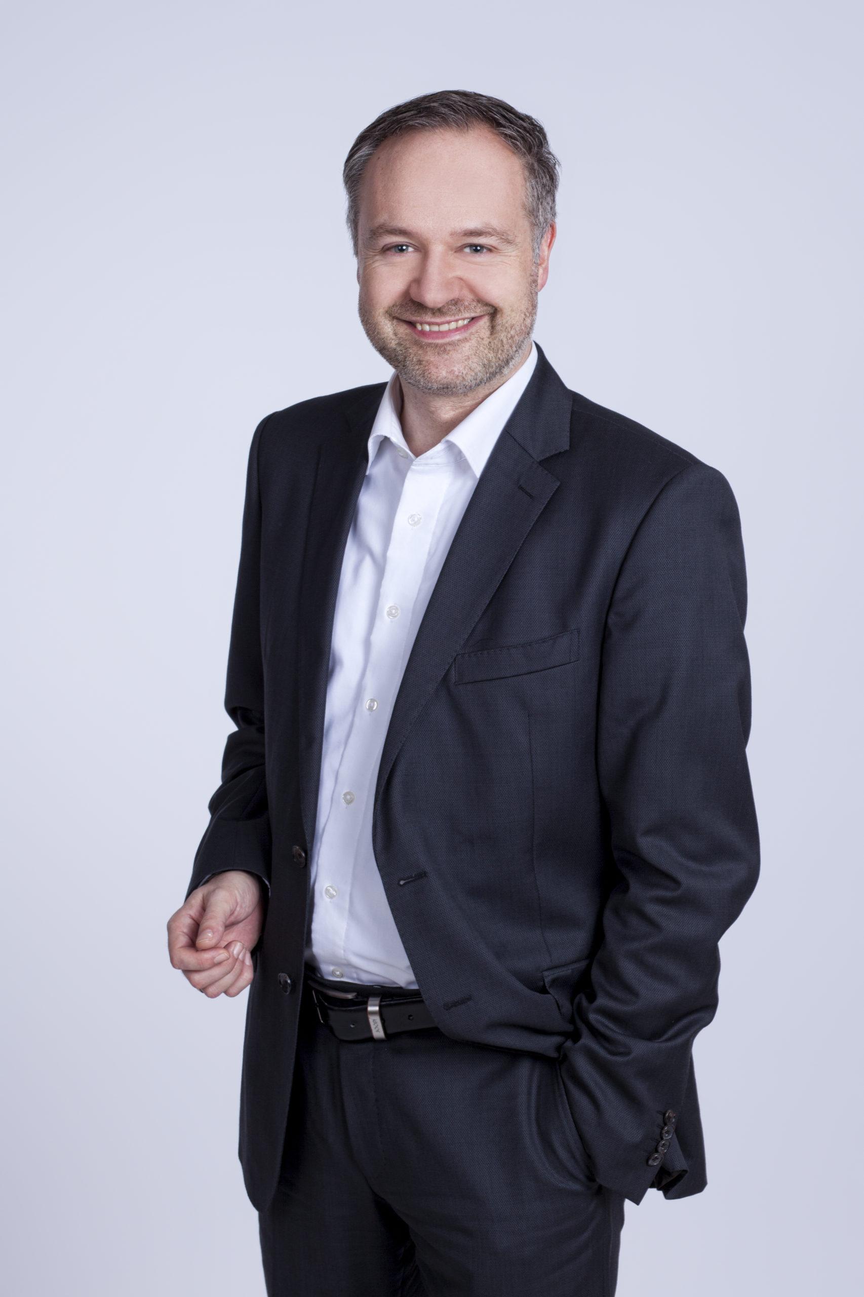 Foto von CEO Elmar Eperiese-Beck