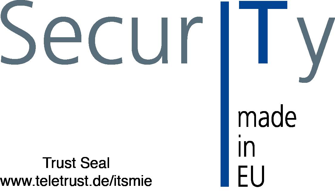 TeleTrust IT Security made in EU